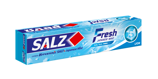 SALZ Hypertonic FRESH