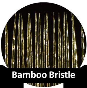 SALZ zubná kefka s bambusovými štetinami